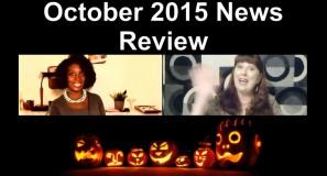 Monica Foster Desi Foxx October 2015 News review webcast