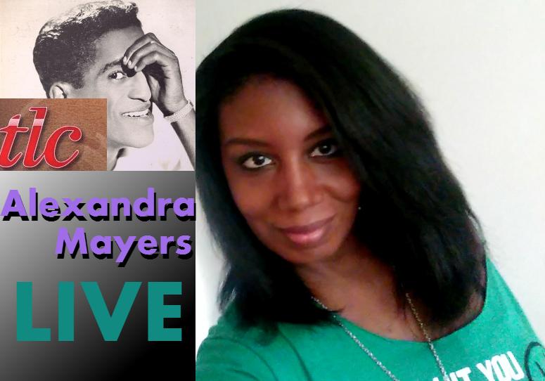 Alexandra Mayers LIVE thumbnail 01