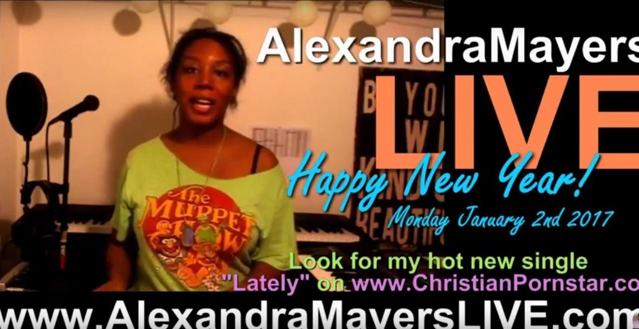 Alexandra Mayers musician
